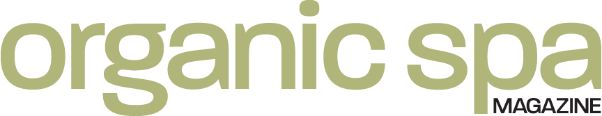 Organic Spa magazine - logo