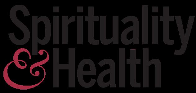 Spirituality & Health - logo